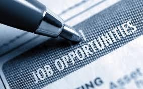 Illustration - Job Opportunities