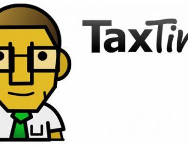 TaxTim Header