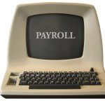 How much does your payroll department cost you?