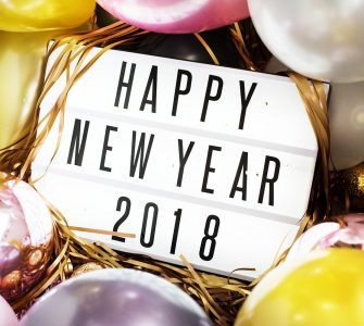 2018 New Year resolutions for payroll professionals