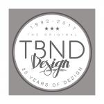 Logo - TBND Paul du Toit