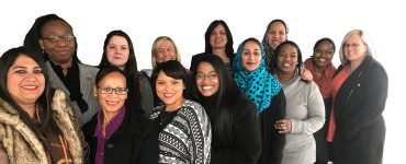 Paymaster People Solutions team