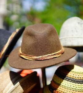 10 Hats article series